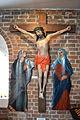 Mysliborz kapliczka Jerozolimska krucyfiks.jpg