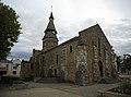 Néris-les-Bains, Église Saint-Georges-PM 37766.jpg