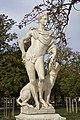 Nîmes-Jardin de La Fontaine-Endymion-20101001.jpg
