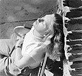 Nő, 1955. Fortepan 7351.jpg