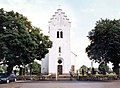 N. Sandby Church 1988 Hässleholm.jpg
