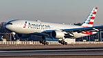 N753AN American Airlines B772 FRA (32185430457).jpg