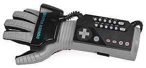 300px NES Power Glove