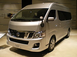 NISSAN NV350 CARAVAN WIDEBODY E26 01.JPG