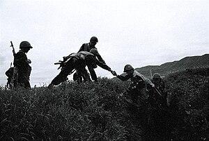 NKR war