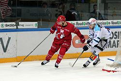 NLA, Lausanne HC vs. Rapperswil-Jona Lakers, 11th November 2014 49.JPG