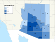 NRHP Arizona Map.svg