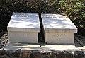 Nahum Gutman tomb.JPG
