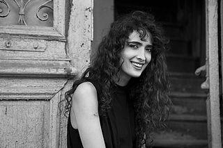 Nana Ekvtimishvili Georgian writer and film director