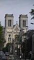 Nantes Basilique Saint-Donatien Rue Saint-Rogatien.JPG