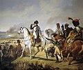 Napoléon à Wagram - Horace Vernet.jpg