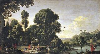 Filippo Napoletano Italian painter