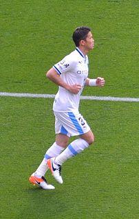 Tatsuki Nara Japanese association football player