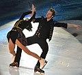 Nathalie Péchalat & Fabian Bourzat in Art on Ice 2014.jpg