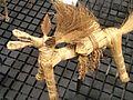 "National Museum of Ethnology, Osaka - Straw horses - Festival ""Dôsoshin-matsuri"" - Daisen-chô, Tottori pref. - Made in 1978.jpg"