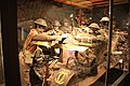 National Museum of Military History - Free Luxembourgish troops diorama.jpg