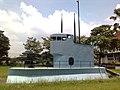 Naval Museum - HTMS Matchanu Submarine - panoramio.jpg