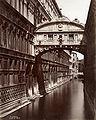 Naya, Carlo (1816-1882) - n. 09 - Venezia - Ponte de' sospiri.jpg