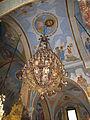 Nazareth, Greek Orthodox Church of the Annunciation, inside (002).JPG