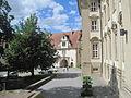 Nebengebäude Kloster Schöntal.JPG