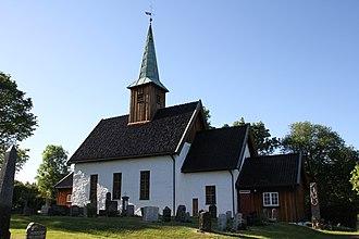 Nesodden - Image: Nesodden kirke IMG 2363 rk 85123