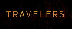 Travelers (TV series) - Image: Netflix Travelers series Logo