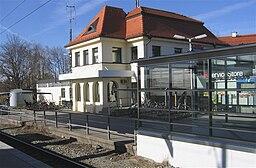 Neubiberg Bahnhof 1
