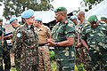 New MONUSCO Force Commander undertakes maiden operational visit to Beni, Nord-Kivu. 4 Feb 2020 39.jpg