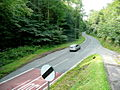 New Road- Squires Lane junction. - geograph.org.uk - 1430686.jpg