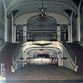 New Sequoia Theater Building, 2211-2235 Broadway, Redwood City, CA 9-5-2011 5-37-30 PM.JPG