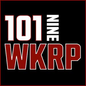 WKRP-LP - Image: New WKRP Logo