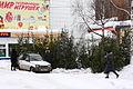 New Year tree market in Tomsk.JPG