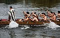 New Zealand - Maori rowing - 8551.jpg
