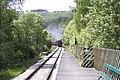 Newtondale Halt on the North Yorkshire Moors Railway - geograph.org.uk - 5413.jpg