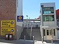 Newtown station new entrance 3.jpg