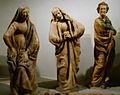 Niccolò dell'arca, Compianto sul Cristo morto, Chiesa di S. Maria della vita, Bologna 08.JPG
