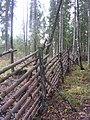 Nice old fence, Ukuaru - panoramio.jpg