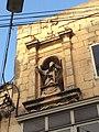 Niche of St Paul, Qormi.jpg