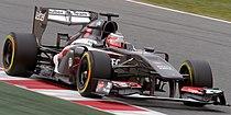 Nico Hulkenberg 2013 Catalonia test (19-22 Feb) Day 3.jpg