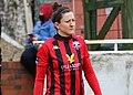 Nicola Cousins Lewes FC Women 2 London City 3 14 02 2021-32 (50943486823).jpg