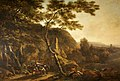 Nicolaes Berchem - A Landscape with Figures NTI MCH 597928.jpg