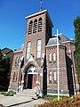 Nijmegen Lutherse kerk Prins Hendrikstraat 79.JPG