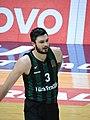 Nikola Janković (basketball) 3 Sakarya Büyüksehir Belediyespor 20180523.jpg