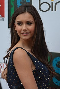 Nina Dobrev ISF April 2012.jpg