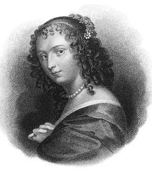 Lenclos, Ninon de (1620-1705)