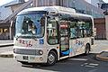 NishiTokyoBus B21067 Hamurun.jpg