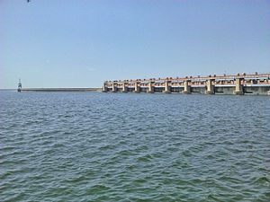 Godavari Water Disputes Tribunal - Nizam Sagar, another idling project for lack of water inflows in most of the years
