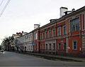 Nizhny Novgorod. Housing of Sergiyevskaya Street.jpg