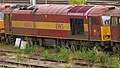 No.60093 (Class 60) Adrian Harrington 1955-2003 (6054122224).jpg