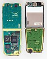 Nokia 6610 - board and rear of display-0445.jpg